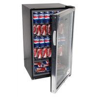 Haier Hbcn05fvs 150 Can Beverage Center