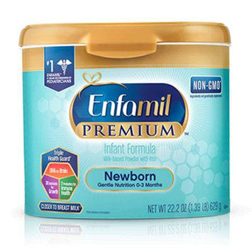 Enfamil™ PREMIUM Newborn Infant Formula Powder
