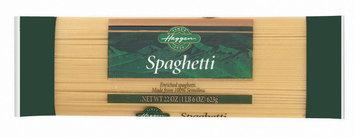 Haggen Spaghetti Pasta 22 Oz Bag