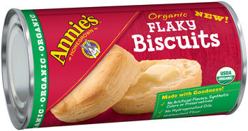Annie's™ Organic Flaky Biscuits 8 ct Can