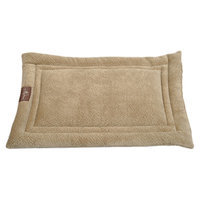 Jax And Bones Ripple Velour Cozy Mat Size: Medium - 30