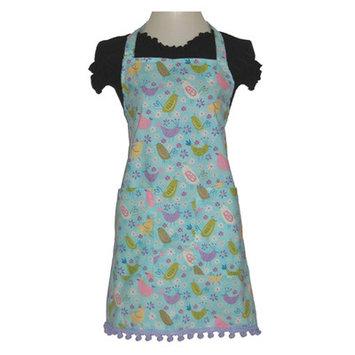 Sassy Cook'n Cheery Chirps Oven Mitt