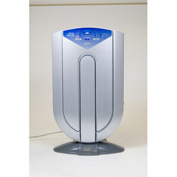 Heaven Fresh NaturoPure Multiple Technologies Intelligent Air Purifier HF 380