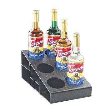 Cal-mil Classic 3 Tier 6 Bottle Organizer