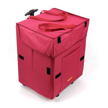 Bigger Smart Cart Red(Case of 4)