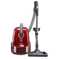 Fuller Brush Vacuums Home Maid Straight Suction Canister Vacuum
