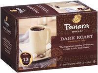 Panera Bread® Dark Roast Coffee 12-0.39 oz. Cups