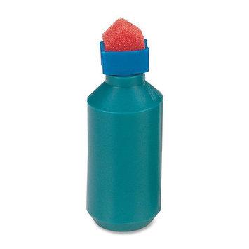 Sparco Products Envelope Moistener, Bottle Type, Sponge Tipped