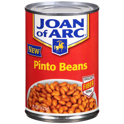Joan of Arc® Pinto Beans 15 oz Can