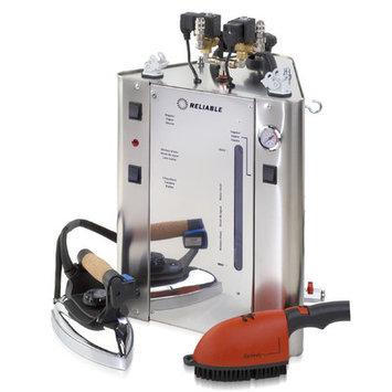 Reliable i702-240V 9L Steam Boiler- STAINLESS STEEL