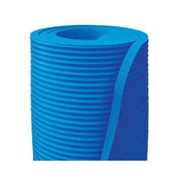 Fabrication Enterprises 32-1401B ArmaSport Fit-10 mat- 24 x 48 x 0.4 in- blue