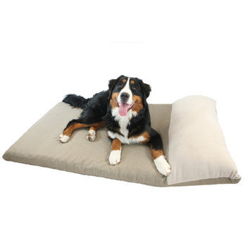 Hidden Valley Products Ultimate Dog Pillow Size: Large (40