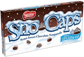 SNO-CAPS 3.1 oz. Video Box (Pack of 18)