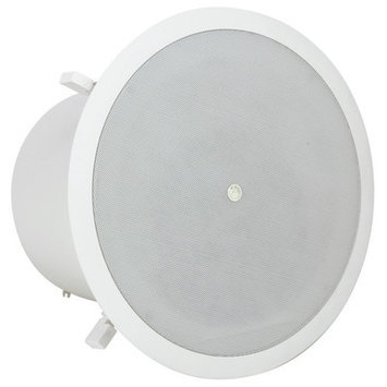 Atlas Sound FAPSUB1 8 70v Ceiling Subwoofer