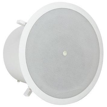 Atlas Sound FAPSUB1 8 70v Ceiling Subwoofer