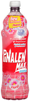 Pinalen® Max Aromas™ Floral Scent All Purpose Cleaner
