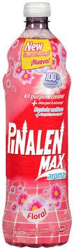 Pinalen® Max Aromas™ Floral Scent All Purpose Cleaner 28 fl. oz. Bottle