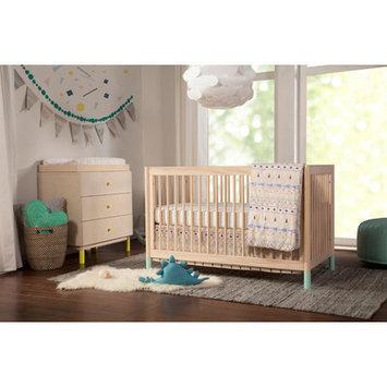 babyletto Desert Dreams 5-Piece Crib Bedding Set - T11240