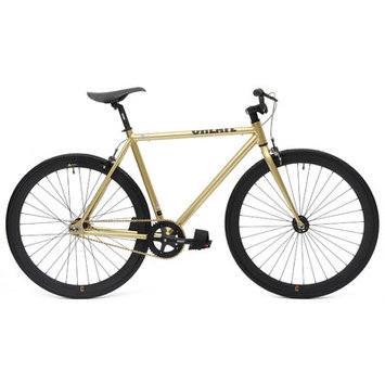 Ideacycle Original 2014 Fixed Gear Road Bike Size: 48cm, Color: Gold