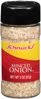 Schnucks® Minced Onion 2 oz. Shaker