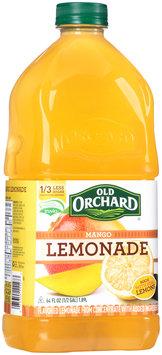 Old Orchard® Mango Lemonade Juice Drink 64 fl. oz. Can