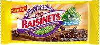 RAISINETS Milk Chocolate Covered Raisins 2.8 oz. Share Pack