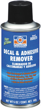 Permatex®  Decal & Adhesive Remover    Can