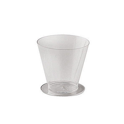 Paderno World Cuisine Disposable Glasses