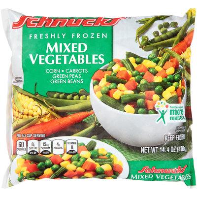 Schnucks® Mixed Vegetables