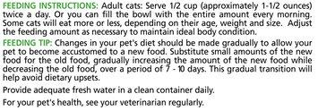 Purina Deli-Cat Cat Food 14 lb. Pail