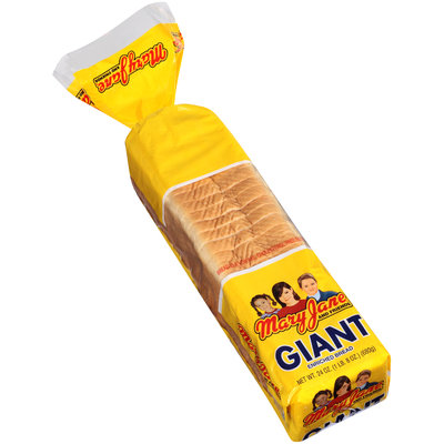 Mary Jane and Friends® Giant Bread 24 oz. Bag
