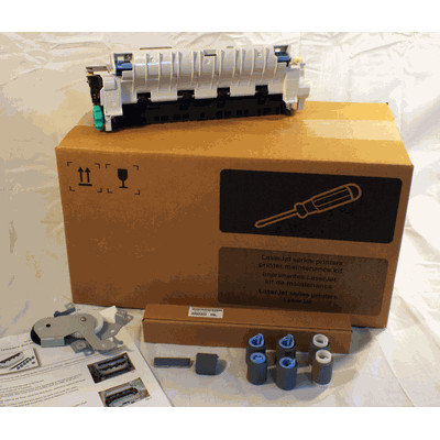 Hewlett Packard 4200 Maintnenace Kit and Swing Plate