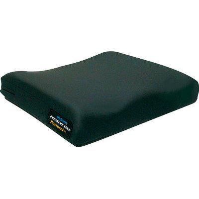 Hudson Pressure Eez 3 Posturel Cushion - Size: 3 x 16 x 16