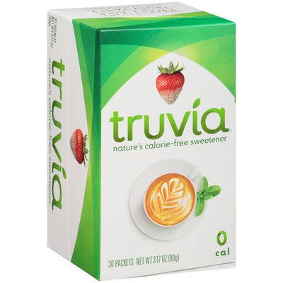 Truvia® Nature's Calorie-Free Sweetener 30 ct Box