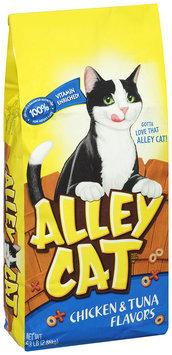 Alley Cat® Brand Cat Food Chicken & Tuna Flavors 6.3 lb. Bag