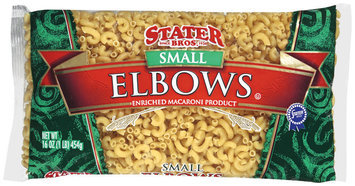 Stater Bros. Small Elbows Macaroni
