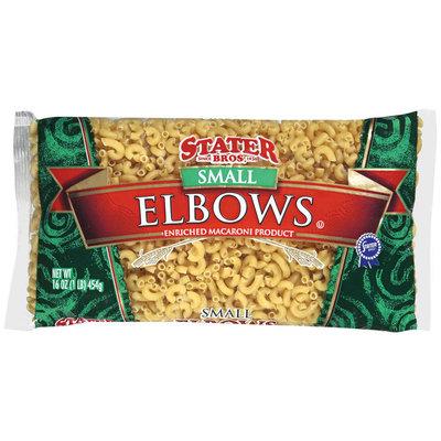 Stater Bros. Small Elbows Macaroni