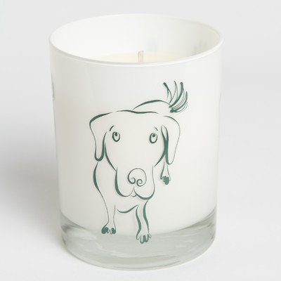 Acadian Candle Wet Dog Jar Candle