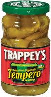 Trappey's Tempero Mild Peppers 12 Fl Oz Jar