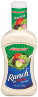 Schnucks Ranch W/Bacon Dressing 16 Fl Oz Squeeze Bottle