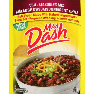 Mrs Dash® Chili Seasoning Mix 35 g. Packet