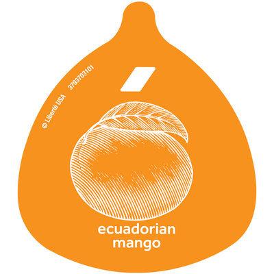 Liberté® Ecuadorian Mango Organic Whole Milk Yogurt