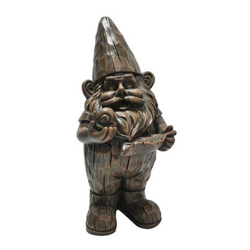Kelkay 4832 Woodland Forest Gnome