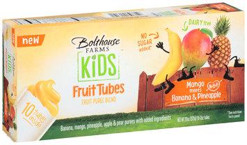 Bolthouse Farms Kids Mango Meets Banana & Pineapple Fruit