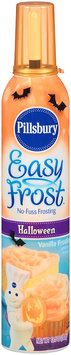 Pillsbury Easy Frost™ Halloween Vanilla 13.5 oz. Aerosol Can