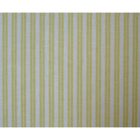 Stwd Dual Stripe Pack N Play Fitted Playard Sheet Color: Yellow
