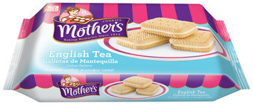 Mother's™ English Tea® Cookies 16 oz. Tray