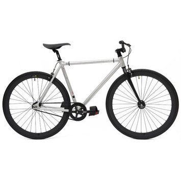 Ideacycle Original 2014 Fixed Gear Road Bike Color: Raw, Size: 54cm