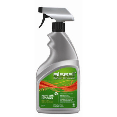 Bissell Biggreen Commercial Heavy Traffic Stain Remover