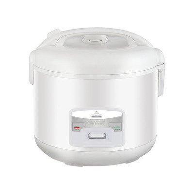 Wee's Beyond Deluxe Electric Rice Cooker Size: 8 Cups